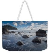 Trinidad Afternoon Weekender Tote Bag