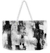 Trinity Weekender Tote Bag by Hakon Soreide