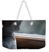 Tristesse Weekender Tote Bag by Joana Kruse