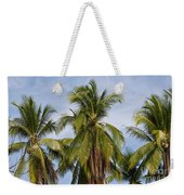 Tropical Cliche Weekender Tote Bag
