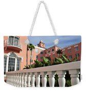 Tropical Oasis Weekender Tote Bag