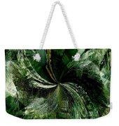Tropical Rain Forest Weekender Tote Bag