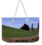True Country Barn Weekender Tote Bag