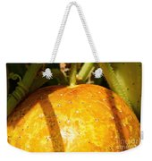 True Lemon Cucumber Weekender Tote Bag