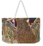 Truly A Scarecrow Weekender Tote Bag