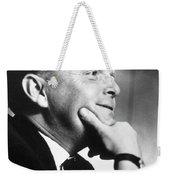 Truman Capote Weekender Tote Bag