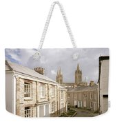 Truro Cathedral Weekender Tote Bag