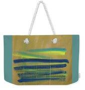 Tsunami II Weekender Tote Bag