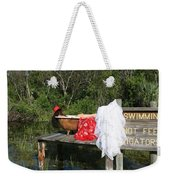 Tubs 012 Weekender Tote Bag