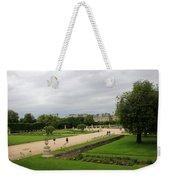 Tuileries Gardens 4 Weekender Tote Bag