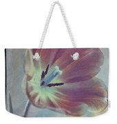 Tulip Adventure Weekender Tote Bag