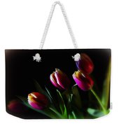 Tulip Dream Weekender Tote Bag