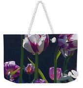 Tulip Springtime Memories Weekender Tote Bag