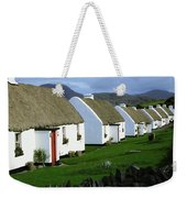 Tullycross, Co Galway, Ireland Holiday Weekender Tote Bag