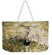 Tumbling Waters Weekender Tote Bag