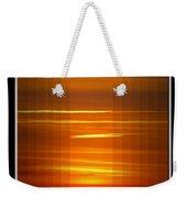 Tunnle Vision Weekender Tote Bag