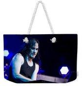 Tuomas Holopainen - Nightwish  Weekender Tote Bag