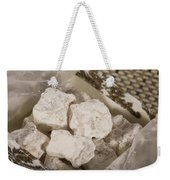 Turkish Delight In A Box Weekender Tote Bag