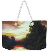 Turner's Sunrise Weekender Tote Bag