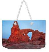 Turret Arch II Weekender Tote Bag