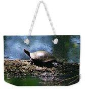 Turtle I Weekender Tote Bag