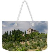 Tuscany Villa In Tuscany Italy Weekender Tote Bag