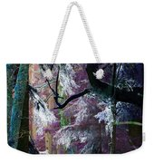 Twilight In My Eyes Weekender Tote Bag