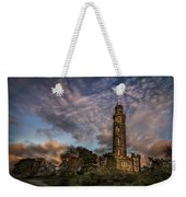 Twilight Painter Weekender Tote Bag