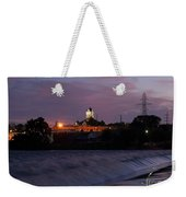 Twilight Rush II Weekender Tote Bag