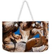 Twisted Bristlecone Pine Weekender Tote Bag