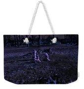 Two Moons Weekender Tote Bag