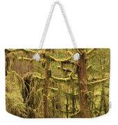 Waltzing In The Rainforest Weekender Tote Bag