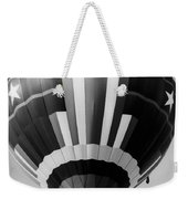 Two Star Balloon Weekender Tote Bag