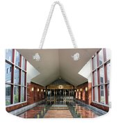 Two World Financial Center Weekender Tote Bag
