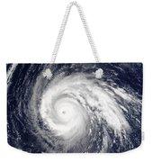 Typhoon Higos Weekender Tote Bag