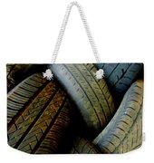 Tyres Weekender Tote Bag