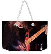 Uli Jon Roth And His Sky Guitar Weekender Tote Bag