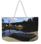 Ulster History Park, Co Tyrone, Ireland Weekender Tote Bag