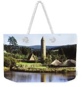 Ulster History Park, Omagh, County Weekender Tote Bag