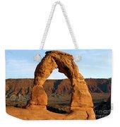 Ultimate Arch Weekender Tote Bag