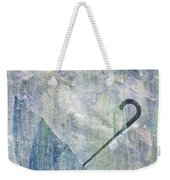 Umbrella Weekender Tote Bag by Brett Pfister