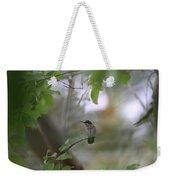 Under The Canopy Weekender Tote Bag