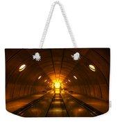 Underground 11 Weekender Tote Bag