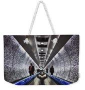 Underground Network Weekender Tote Bag