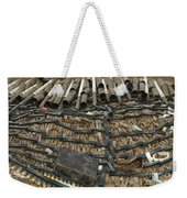 Unexploded Ordnance Ready Weekender Tote Bag