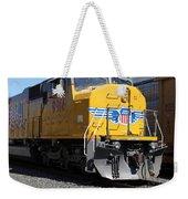 Union Pacific Locomotive Trains . 5d18821 Weekender Tote Bag