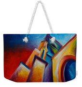 Unitarian Church Weekender Tote Bag