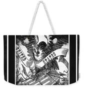 United States Bw Weekender Tote Bag
