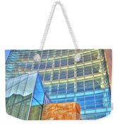 United States Court House Weekender Tote Bag