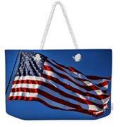 United States Of America - Usa Flag Weekender Tote Bag